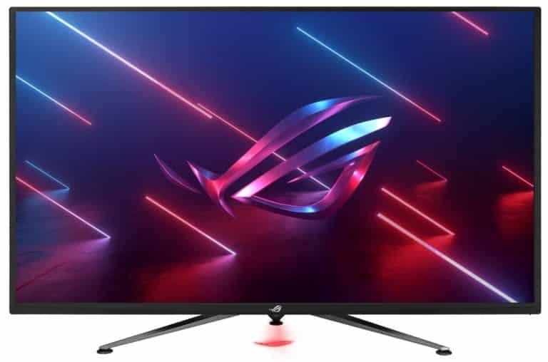 Asus HDMI 2.1 Gaming-Monitore