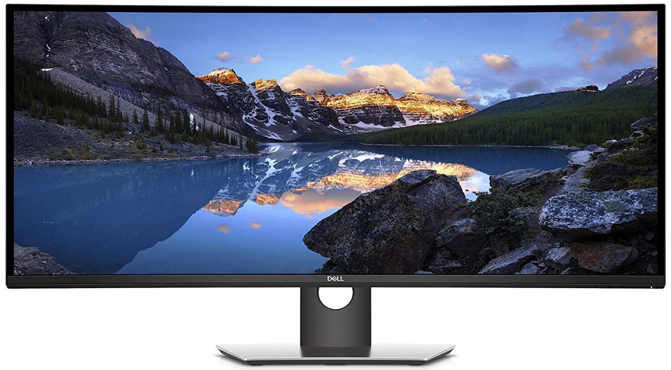 Dell UltraSharp U3818DW