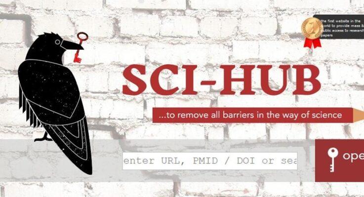 Sci-Hub und LibGen Alternative: Wie kannst du Sci-Hub in Deutschland Entsperren und darauf zugreifen?