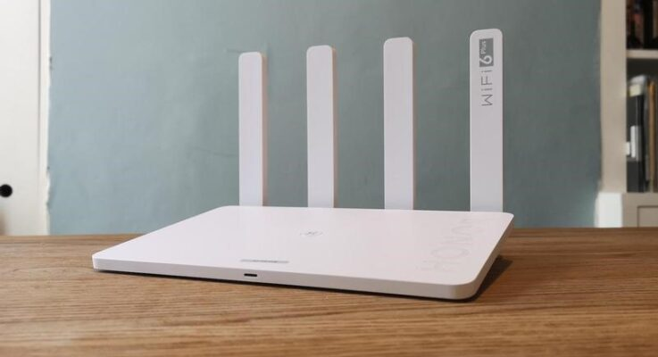 Honor Router 3 im Test