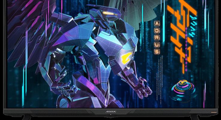 Review: Aorus FV43U – 43 Zoll 4K 144 Hz Gaming-Monitor mit USB-C – Empfehlung der Redaktion